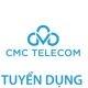 Công ty Cổ phần hạ tầng viễn thông CMC (CMC Telecom) tuyển Nhân Viên Chăm Sóc Khách Hàng - Hà Nội