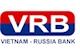Ngân Hàng Liên Doanh Việt Nga (VRB) tuyển Quản lý rủi ro thị trường và thanh khoản tại Hội sở chính