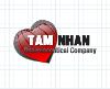 Công ty TNHH Dược phẩm Tâm Nhân
