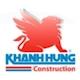 Công ty TNHH Xây Dựng và Thương Mại Khánh Hưng